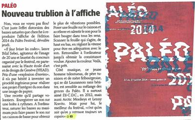 La Côte 28.11.2013