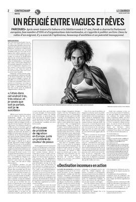 Le Courrier 18.08.15